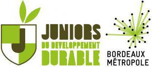 logo juniors du developpement durable
